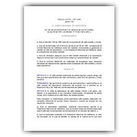 Requisitos para inscripción de tostadoras, trilladoras y Fabricas de café soluble